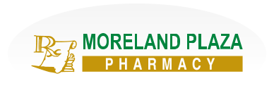 Moreland Plaza Pharmacy